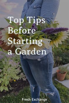 Before you put in your garden here are a few things to learn about and know when deciding where to place the garden itself. #garden #beginnergarden #notill #soil #gardenhealth #homestead #grow #flowers Organic Soil, Organic Gardening, Starting A Garden, Tool Sheds, Tall Plants, Gardening For Beginners, Homestead, Garden Design, Garden Ideas
