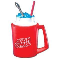 Amazon.com: The Original Slush Mug - Red: Everything Else $14.00