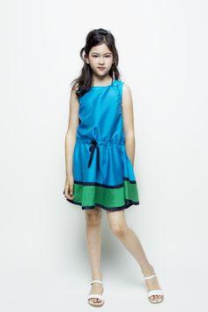 Il Mondo di Ingrid: KENZO Kids & Junior SS13 collection