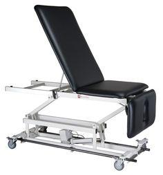 Armedica AM-BA 350 3 Section Hi Lo Treatment Table