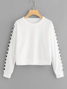 Festiday Cute Sweatshirts For Women Fashion 2018 New Casual Womens Novelty Tops /& Tees Women Casual Letter Print Tie Dye Shirt Fashion Gradient Blouse Tops