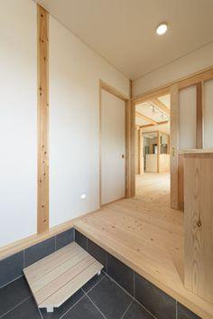 坂戸花みず木の家 - 埼玉 川越市 設計事務所 住まいの間取り