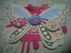 Detalles decorativos  colgantes, y pinchos de botana