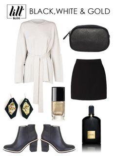 - The online hub for Australian fashion, art and design. Fashion Art, Fashion Outfits, Australian Fashion, Fashion Bloggers, White Gold, Shopping, Beauty, Black, Design