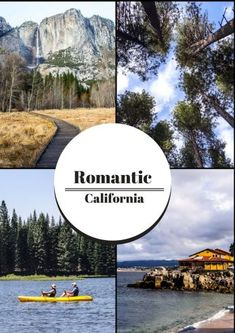 Glimpses of romantic California! - Travel Realizations Let me show you some glimpses of romantic California. Here is a list of ten romantic places in California you will fall in love with. Usa Travel Guide, Travel Usa, Travel Tips, Travel Articles, Travel Hacks, Travel Ideas, Places In California, California Travel, Romantic Places