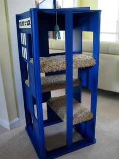 We need this for Jack because I love Dr Who. lol