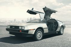2017 DeLorean Tthe 2017 DeLorean is something different. Not that different, mind you, since it's still going to be built with a mix of original and newly manufactured reproduction parts. The big difference is that it's going to be an all-new car. Thanks to an obscure House bill, the DeLorean Motor Company will be able to start building and selling new rides as of next year.