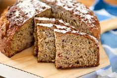 se - Part 34 Cake Tower, Bakery Cakes, Fika, Cream Cake, Homemaking, Crackers, Bread Recipes, Banana Bread, Bacon