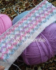 33 Most Beautiful Ladies Shawl Poncho Knitting Models Hijab Models Baby Knitting Patterns, Knitting Stiches, Knitting Videos, Crochet Toys Patterns, Knitting For Kids, Easy Knitting, Knitting Designs, Baby Girl Crochet, Crochet Baby Booties