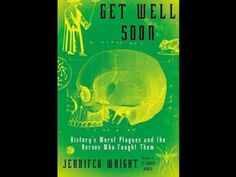 "Jennifer Wright author ""Get Well Soon"" on ""Book Talk"" Radio"