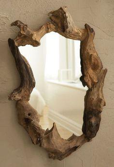 Root of It Mirror