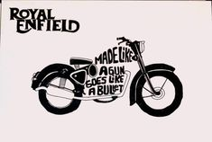 Are you looking for Bullet Quotes And Royal Enfield Quotes? Don't worry I am going to share with you some Bullet Quotes and Royal Enfield Quotes. Classic 350 Royal Enfield, Enfield Classic, Royal Enfield Stickers, Royal Enfield Wallpapers, Enfield Thunderbird, Enfield Bike, Enfield Motorcycle, Bullet Bike Royal Enfield, Royal Enfield Modified