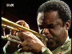 ▶ Freddie Hubbard Quintett - Jazzwoche Burghausen 1991 - YouTube