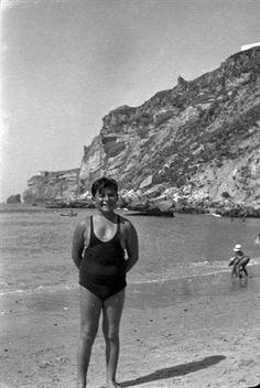 Ai mê rico Algarve!: Fato-de-banho - Homem