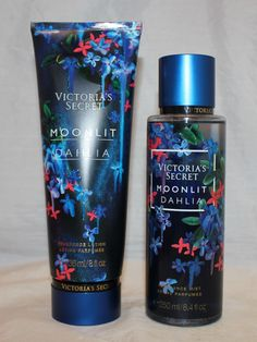 Mixed Items Victoria S Secret Moonlit Dahlia Fragrance Body Mist And Lotion… Bath Body Works, Bath And Body Works Perfume, Perfume Body Spray, Victoria Secret Lotion, Victoria Secret Body Spray, Victoria Secret Fragrances, Victoria Secret Perfume Set, Perfume Good Girl, Body Creams