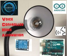 Voice Controlled Home Automation System (Cheap & Easy)