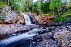 waterfall #4k wallpaper (4000x2667)