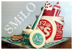 Cake work ! 5