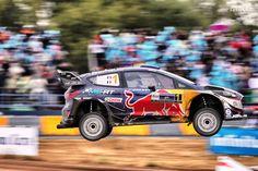 Galerie Rallye Mexiko 2017