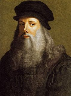 Today is the birthday of Leonardo di ser Piero da Vinci (April 15, 1452 – May 2, 1519). I have always had a fascination for that Italian Renaissance polymath who was a painter, sculptor, architect,…