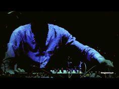 ▶ Marco Fusinato Live Usine Geneva - YouTube