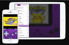#GBA4IOS 2 Emulatore di giochi #gameboy per iphone