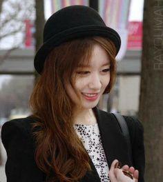 Jiyeon T-ara Kpop K-pop Korea
