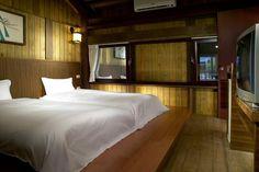 Taroko Leader Hotel // Hualien, Taiwan
