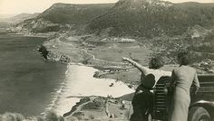 View of Stanwell Park (NSW) Bronte Beach, Sydney City, South Wales, Beaches, Past, This Is Us, Nostalgia, Australia, History