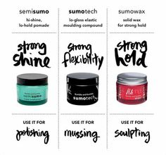 Bumble and bumble is definitley one of my favorite product lines period! The products work for all hair types. Check it out! @Bellashoot.com Beauty.com Beauty  @Bumble and bumble.    #mikelcain #celebritymakeupartist #celebrityhairstylist #bumbleandbumble #semisumo #sumotech #sumowax #hairproducts #bellashoot