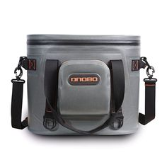 Dnobo 20 cans Soft Pack Insulated Cooler - No.1 Father's Day Gift Ideas - Waterproof Scratch-resistant TPU - Lightweight Portable Multipurpose Cooler for Camping, Picnic, Fishing, Beach, Game, Hiking >>> Learn more by visiting the image link. (This is an affiliate link)