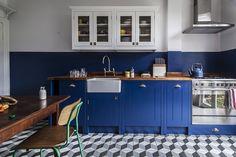 British Standard DIY London Kitchen
