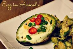 Baked Avocados Are So Cool!! - Can Cook, Will Travel