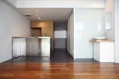 息をのむアプローチ(東京都調布市) | 東京のリノベーション・デザイナーズ賃貸ならグッドルーム[goodroom]