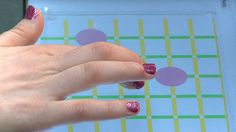 Haptic app helps visually impaired learn math