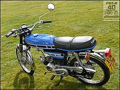 FS1E's - Yamaha Fs1e