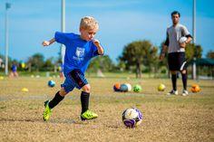 Great soccer drills for kids... http://www.awesomesoccerdrills.com/drills/5-must-try-soccer-drills-for-kids/