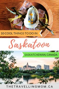11 Cool Things to do in Saskatoon in Summer Discover the wide open spaces and never-ending prairie skies when you check out these ten cool things to do in Saskatoon in summer. Voyage Canada, Stuff To Do, Things To Do, Road Trip, Canada Destinations, Canadian Travel, Visit Canada, Prince Edward Island, Travel Tips