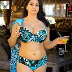 You'll say ooh-la-la when you see the Wild Life Push Up... Check it out! http://catrescue.myshopify.com/products/wild-life-push-up-bikini-high-waist-swimsuit?utm_campaign=social_autopilot&utm_source=pin&utm_medium=pin