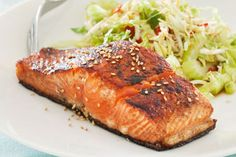 spicy salmon with slaw recipes bite more spicy salmon slaw recipes nz ...