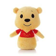 itty bittys® Pooh Stuffed Animal,