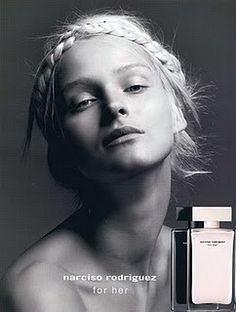 Narciso Rodriguez, For Her