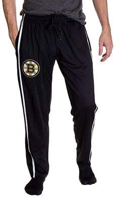 Majestic Anaheim Ducks NHL Tracksuit  Pants Mens S L XL 2XL Fleece Jog Bottoms