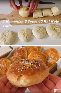 1 Tray of 3 Dough 40 Layer Kete Recipe - Rice Recipes Creamed Mushrooms, Stuffed Mushrooms, Perfect Rice Recipe, Rice Recipes, Chicken Recipes, Cream Of Celery Soup, Mushroom Soup, Homemade Beauty Products, Original Recipe