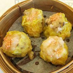 Siu Mai (pork dumpling)