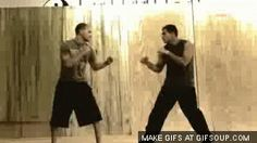 Martial arts gifs - tumblr