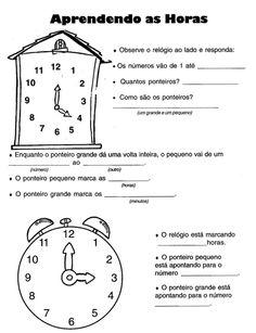 Atividade Horas