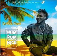 [Music] Oritse Femi - Pum Pum Nice