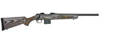 MVP Predator Rifle | O.F. Mossberg & Sons