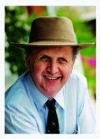 Alexander McCall Smith anything by this author is a joy to read